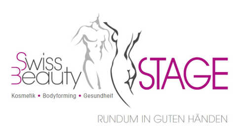 Logo von Swiss Beauty Stage in Uster